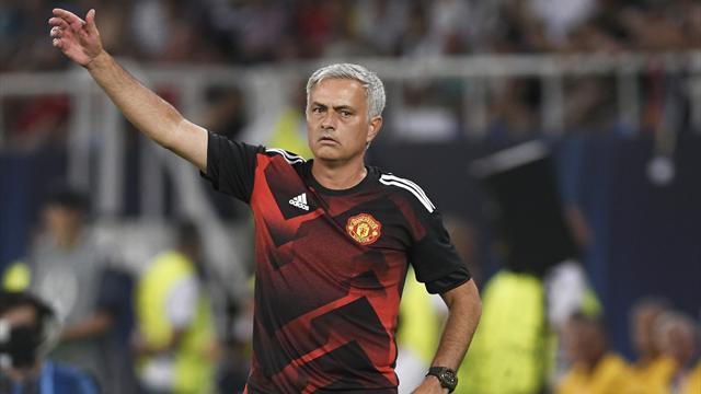 United champion cette saison ? Une habitude à faire perdurer pour Mourinho