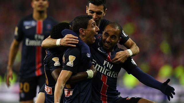 Dopo Neymar, c'è Mbappé! Al PSG sono costretti a cedere: chi va via tra Di Maria, Draxler e Lucas?