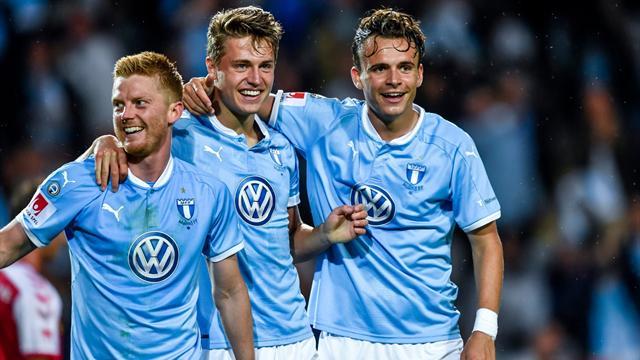 Vindheims Malmö møter Chelsea i Europa League