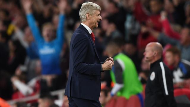 Wenger on Arsenal match-winner: 'I love Giroud as a man and a player'