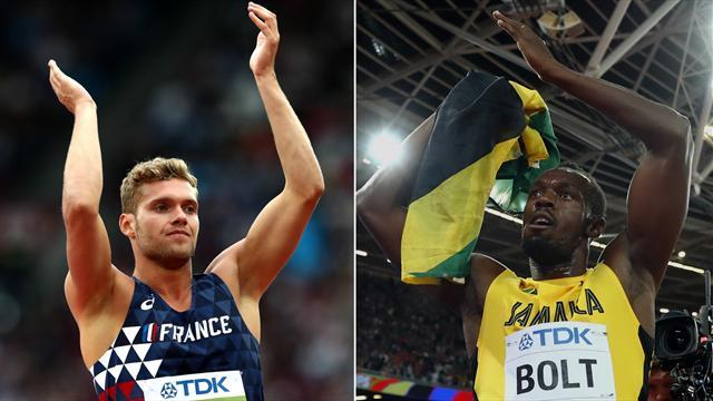 Le programme du jour : Mayer veut écrire la légende, Bolt l'achever en beauté