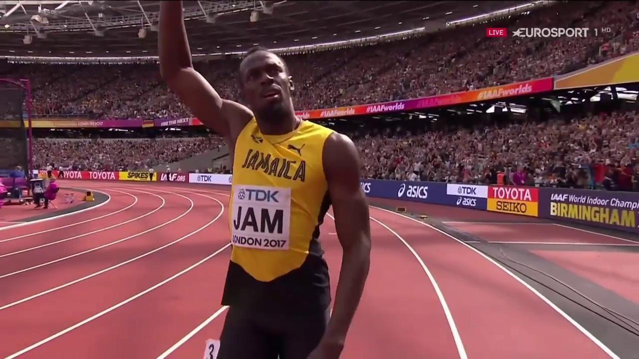 Bolt 4x100