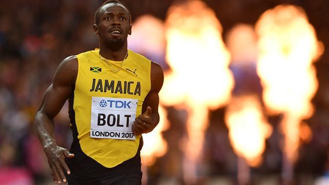 Készülhet utolsó futására Usain Bolt
