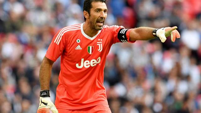 Lazio sorprendió y le ganó la Supercopa de Italia a Juventus