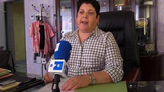 """Hassiba Boulmerka: """"Los juegos de Barcelona 92 fueron los mejores"""""""