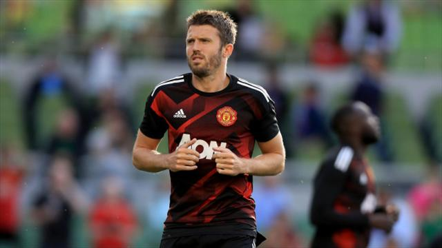 Michael Carrick expects Premier League title challenge from Manchester United