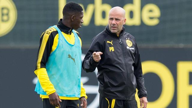 Affäre um BVB-Star Dembélé: Dortmund kündigt Entscheidung an