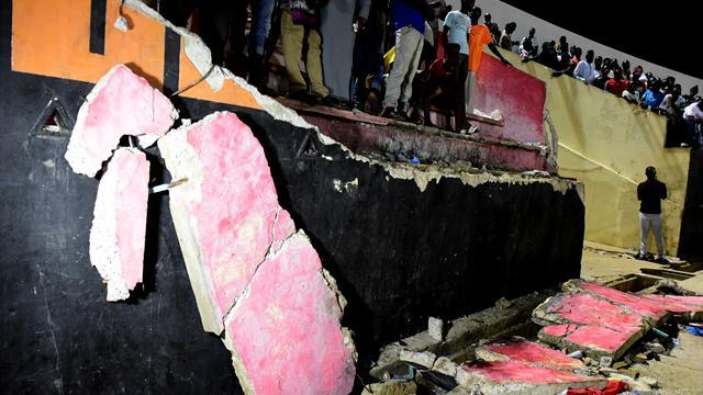 Nach Todesopfern beim Ligacupfinale: Zehn Ouakam-Fans festgenommen