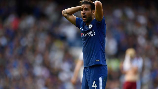 Mega-Blamage für Chelsea zum Start - Wagner-Boys Tabellenführer