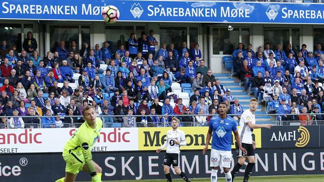 Magisk Bendtner utnyttet debutantens kjempebrøler: – For en avslutning