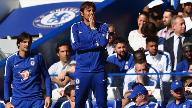 Antonio Conte: We lost our focus