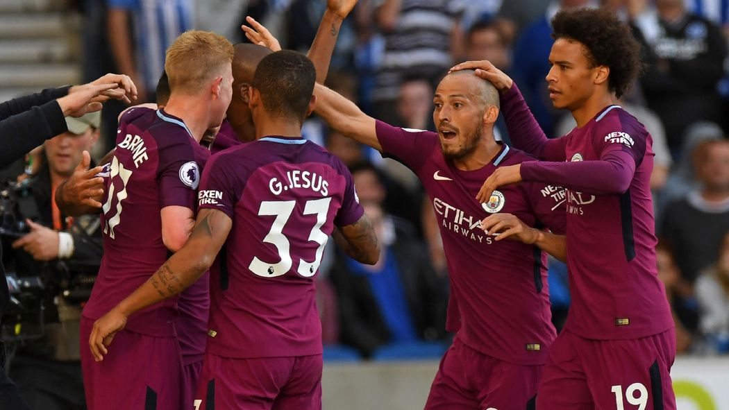 Image result for Manchester City team 2018