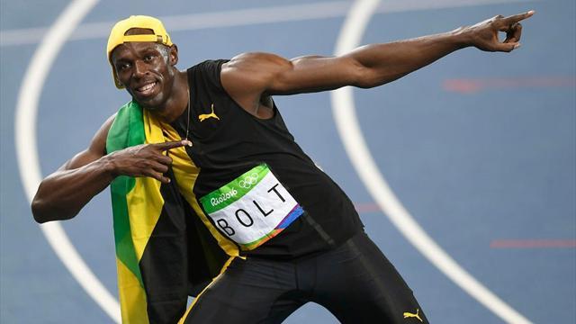 Records, coups de folie, sens du spectacle : pourquoi Usain Bolt va nous manquer