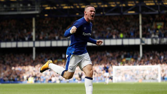Wayne Rooney: It does not get much better than this