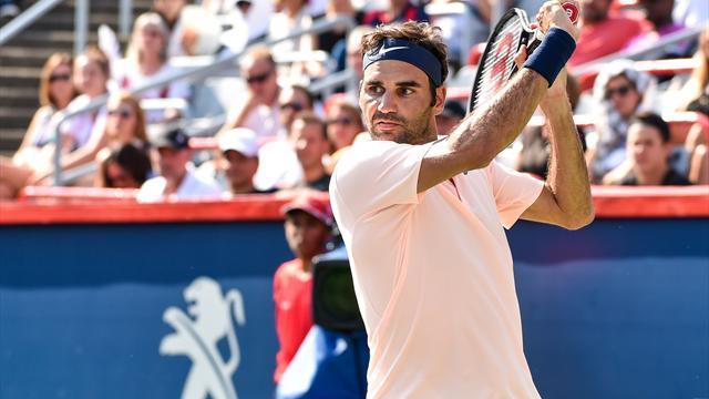 """""""Fed-Express"""" rollt weiter: Federer steht im Endspiel"""