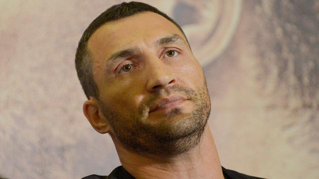 """Klitschko zu seinem Rücktritt: """"Teil von mir gestorben"""""""