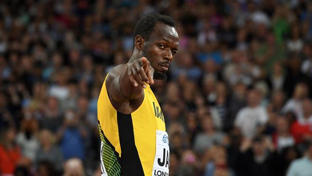 Bolt va s'entraîner avec Dortmund
