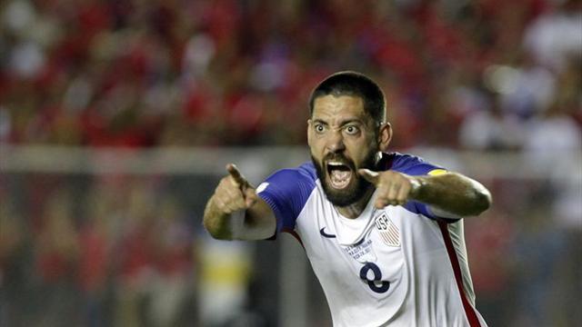 Dempsey marca el gol del triunfo y los Sounders cazan en la cima al Sporting