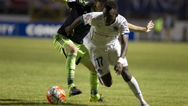 3-0. Elis, Sánchez y Manotas dan sabor latino a triunfo del Dynamo