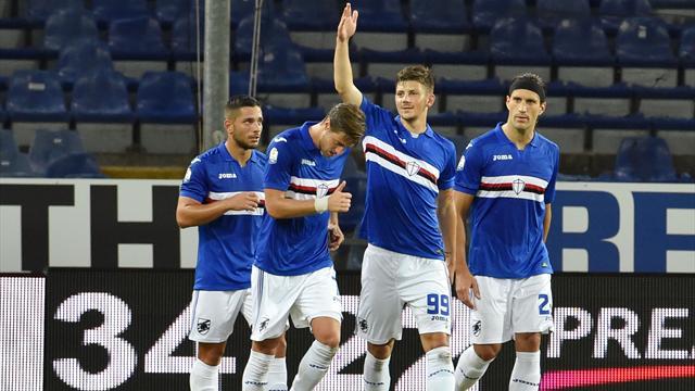 Torino-Sampdoria: probabili formazioni e statistiche
