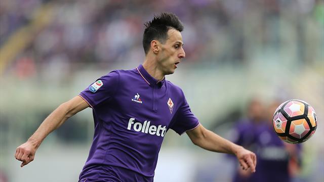 Ди Марцио: «Фиорентина» согласилась продать Калинича в «Милан» за 25 миллионов евро