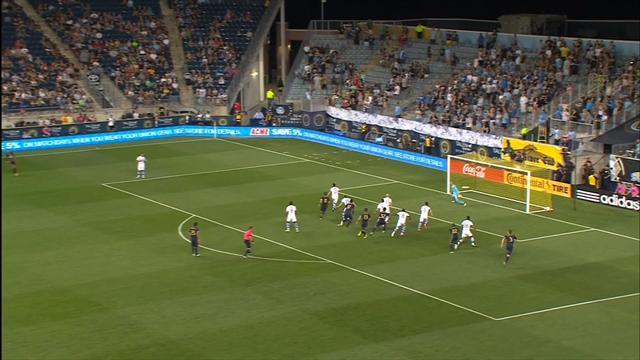 MLS: Philadelphia Union verliert deutlich gegen Montreal Impact