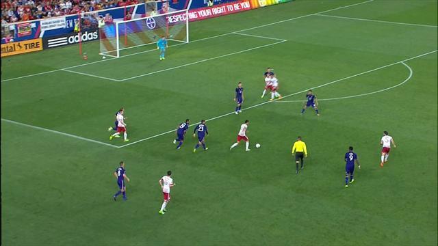 MLS: New York Red Bulls schlägt Orlando City SC