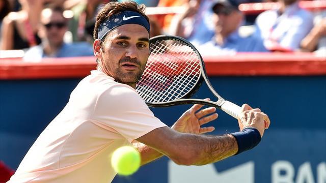 Nadal, son physique : Pour redevenir N.1, Federer devra braver plusieurs obstacles de taille