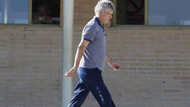 Una Liga sin Villar, una Liga sin Neymar, una nueva era