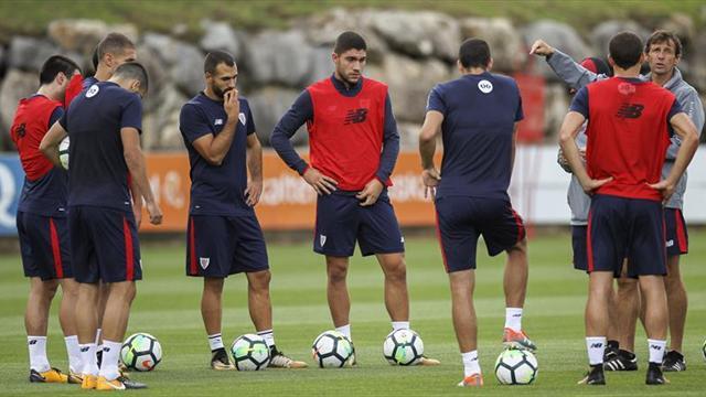 El Athletic pretende seguir con Ziganda la exitosa línea de Bielsa y Valverde