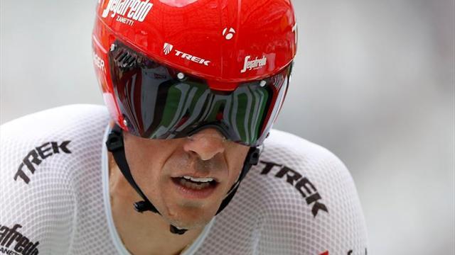 Delgado: El sustituto de Contador saldrá de la próxima Vuelta a España