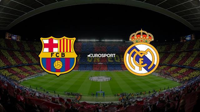 «Барселона» – «Реал»: перед матчем