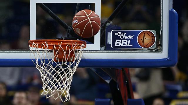 Turnier in Kasan: Basketballer schlagen zum Abschluss Ungarn