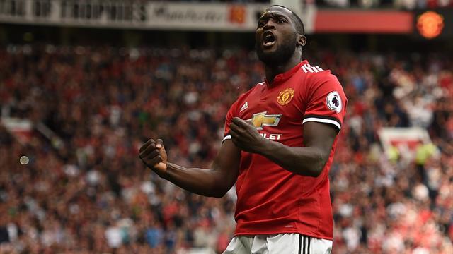 Doppio Lukaku, Martial e Pogba: il Manchester United gioca a poker e rulla 4-0 il West Ham