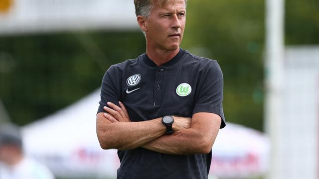 1:0 bei Viertligist Norderstedt: Wolfsburg müht sich in Runde zwei