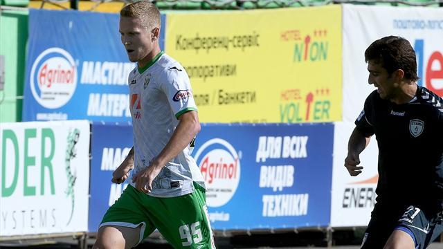 Футболист «Карпат»: «Мама сказала, что я больше не буду ее сыном, если перейду в «Анжи»