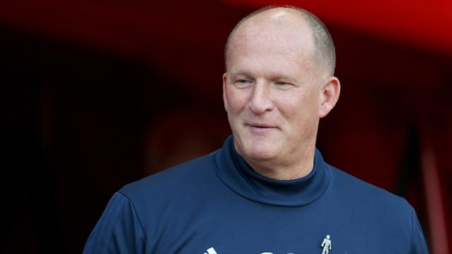 Simon Grayson not getting carried away by Sunderland's win at Norwich