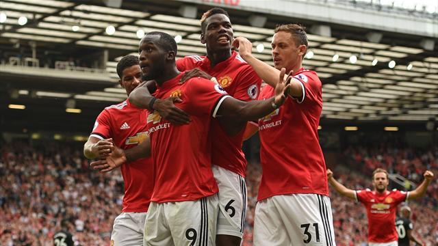Manchester United lige iyi başladı