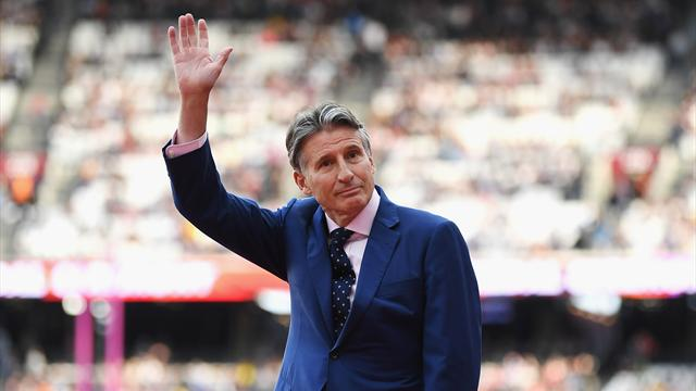 Coe: Athletics must change to remain relevant