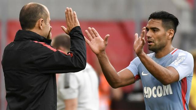 4 buts en 2 matches : Falcao carbure et Monaco s'en frotte les mains