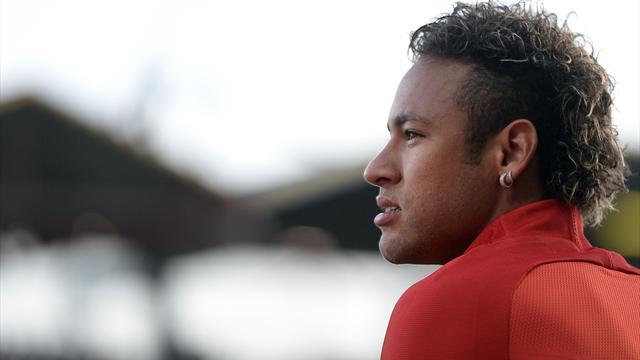 """Neymar: """"La gente piensa que dejar el Barcelona es morir, pero estoy más vivo que nunca"""""""