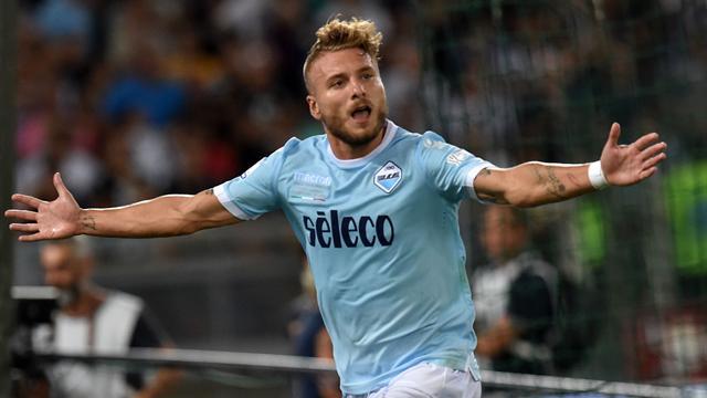 «Лацио» вырвал у «Ювентуса» Суперкубок Италии на 93-й минуте