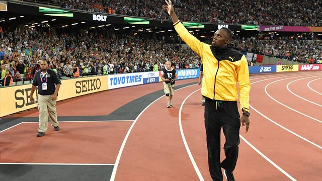 "Bolt: ""Muhammad Ali hat auch seinen letzten Kampf verloren"""