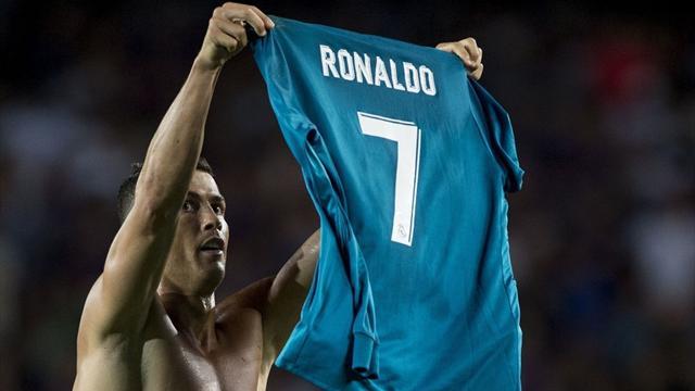 Le pagelle di Barcellona-Real Madrid 1-3: Ronaldo è sempre il più forte, Deulofeu pesce fuor d'acqua