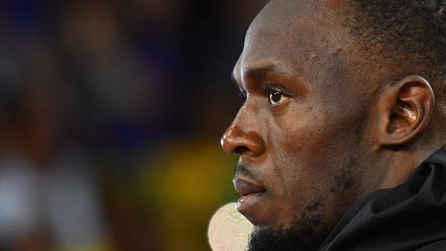 """Bolt : """"Aucun regret de ne pas avoir arrêté à Rio"""""""