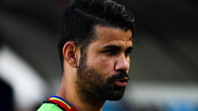 «Челси» подтвердил переход Диего Косты в «Атлетико»