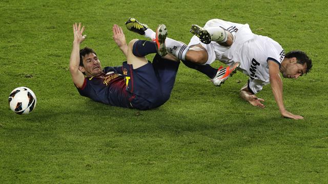 Арбелоа: «Я желаю «Барселоне» поражений и считаю дни до завершения карьеры Месси»