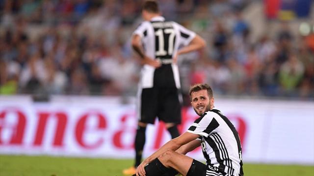 Juventus, le parole del medico su Pjanic: