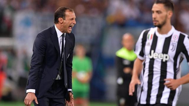Milan sorridi: se queste sono Juve e Roma sognare si può