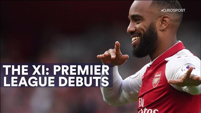 The XI: Best Premier League debuts